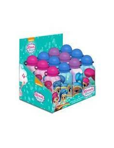 PACK CANTIMPLORAS SHIMMER AND SHINE SHIMMER AND SHINE - 1