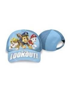 Pack de gorras Patrulla Canina