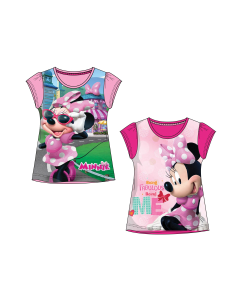 PACK CAMISETAS MINNIE MOUSE MINNIE MOUSE - 1