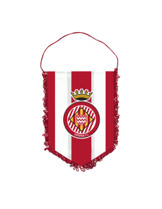 BANDERÍN GRANDE GIRONA FC GIRONA FC - 1