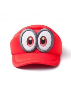 GORRA MAQUINISTA SUPER MARIO ODYSSEY Super Mario - 1