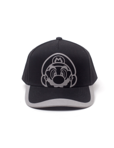 GORRA SUPER MARIO REFLECTANTE Super Mario - 1