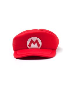 GORRA MAQUINISTA MARIO NINTENDO Super Mario - 1
