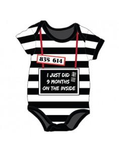 PRISONER BABY BODY GLOBAL BRANDS - 1