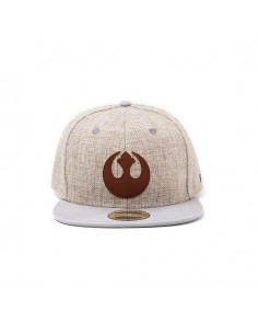GORRA STAR WARS REBEL ALLIANCE STAR WARS - 1