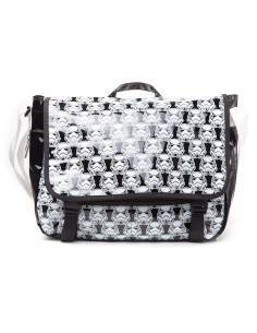 BOLSO STAR WARS STORMTROOPER ESTAMPADO STAR WARS - 1