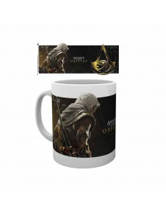 TAZA ASSASSIN'S CREED ORIGINS SYNCHRONIT ASSASSIN'S CREED - 1
