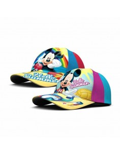 PACK GORRAS MICKEY MOUSE NIÑO MICKEY MOUSE - 1