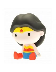 FIGURA HUCHA DC COMICS WONDER WOMAN GLOBAL BRANDS - 1