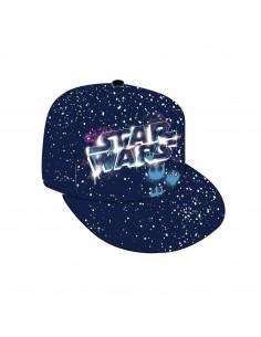 GORRA NIÑO PREMIUM STAR WARS SPACE  - 1