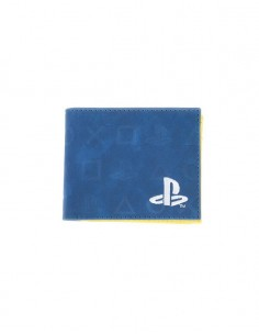 CARTERA PLAYSTATION ICONS PLAYSTATION - 1