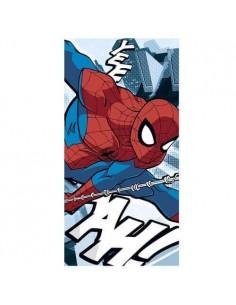 TOALLA PLAYA MARVEL SPIDERMAN MARVEL - 1