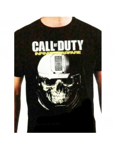 CALL OF DUTY INFINITY WARFARE CAMISETA ADULTO CALL OF DUTTY - 1