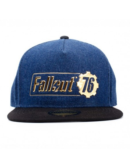 FALL OUT 76 GORRA ADULTO  - 1