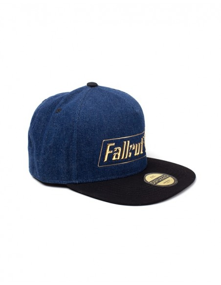 FALL OUT 76 GORRA ADULTO  - 2