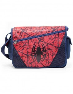 MARVEL ULTIMATE SPIDERMAN BOLSO  - 1