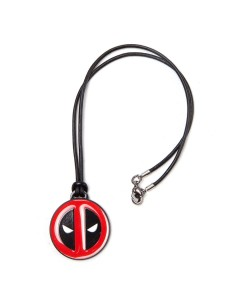 MARVEL DEADPOOL COLLAR  - 1