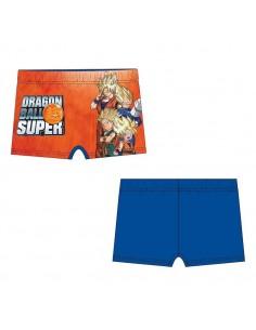 DRAGON BALL SUPER PACK BOXERS BAÑO NIÑO  - 1