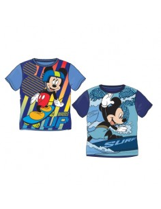 40% Dto. - PACK CAMISETAS MICKEY MOUSE MICKEY MOUSE - 1