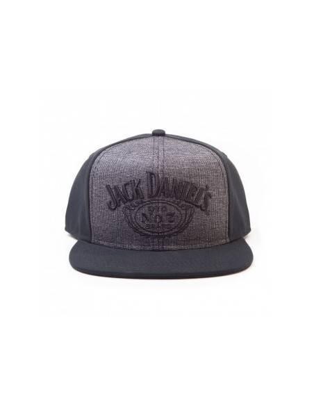 8f2309bfb JACK DANIEL'S LOGO BASEBALL CAP