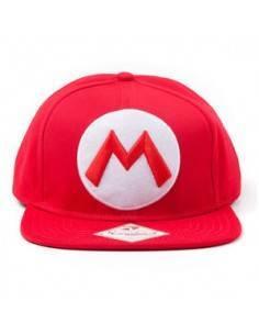GORRA LOGO MARIO BROS Super Mario - 1