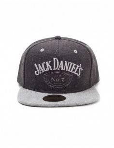 GORRA JACK DANIEL'S LOGO JACK DANIEL'S - 1